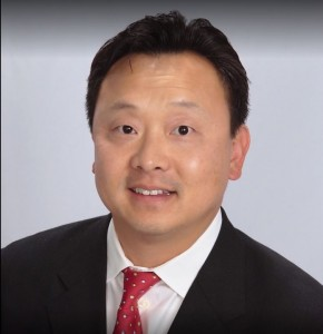 picture of paul kim
